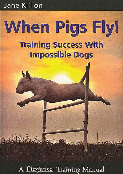 """When Pigs Fly"" book"